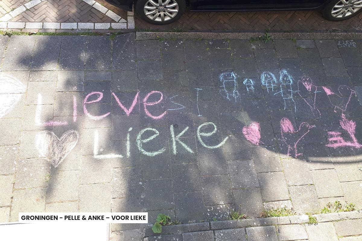 Groningen - Pelle